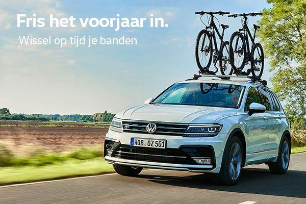 Voorjaarsactie Volkswagen en Seat Autoservice Pruijs