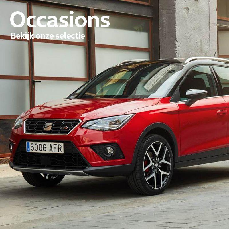 Occasions Volkswagen en Seat Autoservice Pruijs