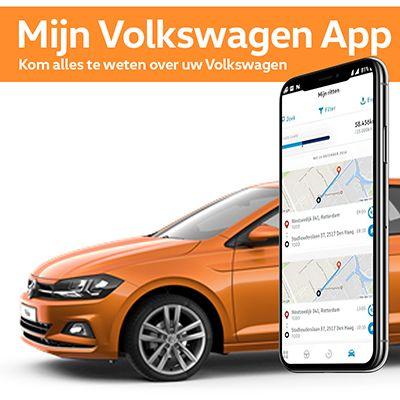 mijn volkswagen app Volkswagen en Seat Autoservice Pruijs