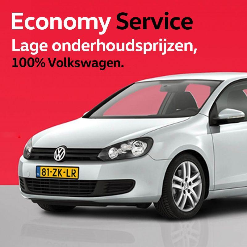Economy service Volkswagen en Seat Autoservice Pruijs