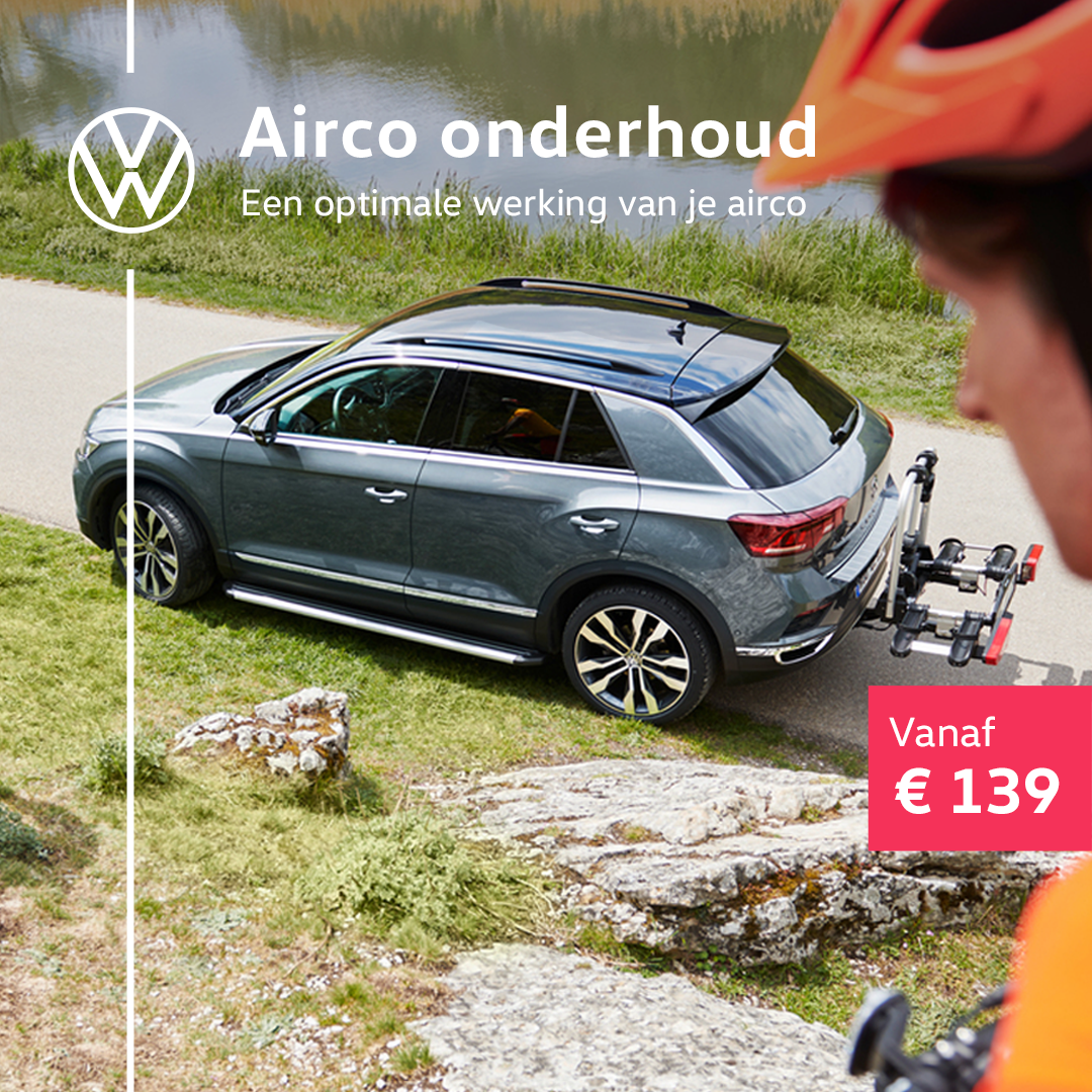 Autoservice Pruijs Airco onderhoud