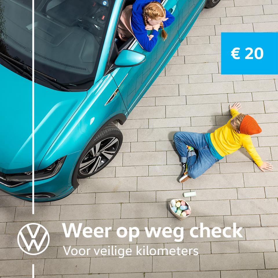Autoservice Pruijs Volkswagen Groningen weeropweg