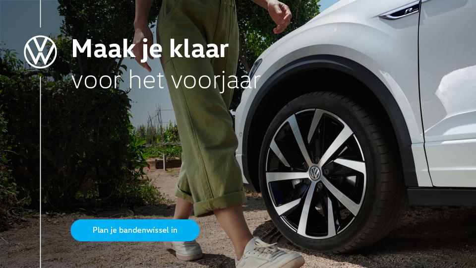 Volkswagen Groningen zomerbandenwissel Autoservice Pruijs
