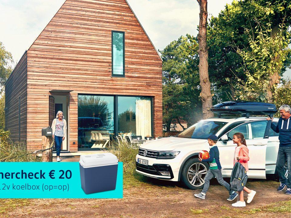 Volkswagen zomercheck Autoservice Pruijs Groningen zomercampagne